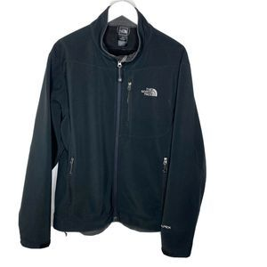 The North Face APEX Fleece Lined Soft Shell Jacket